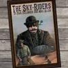 The Sky-Riders