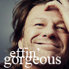effin gorgeous