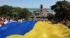 Флаг на Потемкинской