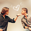 sinfulslasher: spn j2 chin heart