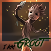 GoG -Dancing Groot-