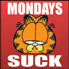 Garfield's Mondays