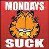 Garfield's Mondays