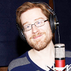 people-anthony rapp-recording studio