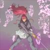12k: youko + sakura petals