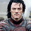 Dracula Untold ♥ Vlad ; armor