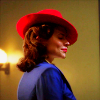 peggy carter profile