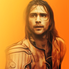 beccathegleek: D'Artagnan - Orange  - The Musketeers