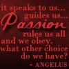 angelus2hot: BtVS Angelus passion quote