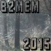 b2mem, 2015