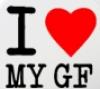 I Heart GF