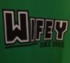 Wifey Since 2015
