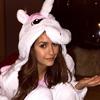 Nina: unicorn