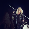 MF Luder: Arrow Black Canary