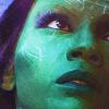 Christina: gotg- gamora- there's a garden