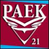 Аватар блогера paek21