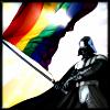 digthewriter: Vader_Rainbow