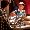 Fosters: Jude/Connor - Nothing Wrong