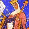Queen Urraca
