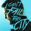 Arrow: I can't fail this city
