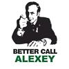 пора звонить Алексею