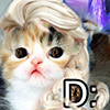 Elsa Fwee Cat