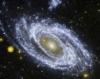 Galaxy, spiral, cosmos