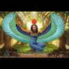 алхимия, isis, богиня, goddess, Изида