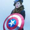 leesa_perrie: Agent Carter