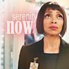 Bones - Serenity Now