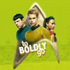 Star Trek - Boldly Go