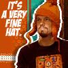 Firefly - Jane Fine Hat