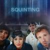 Bones - Squinting