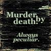 Sherlock parody - Murder by death
