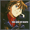 Gundam Wing Fics - God of Death