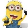 Minion bananas2