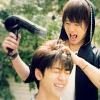 because okajima. look at keito's face. l