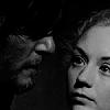 Daryl/Beth b/w
