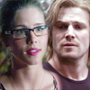 Arrow: Olicity - Island AU - Not Shareab
