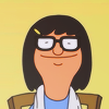 Bob's Burgers → Pleased (Tina)