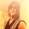 TWD || Daryl + Earth