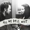 Com J/A Wait
