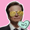 Colin Fucking Firth nO
