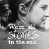Divergent-We're all stories