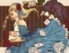 Элис мчит