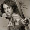 Кельтская воительница