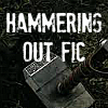 inkvoices: avengers:hammering out fic