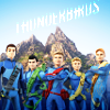 fififolle: Thunderbirds 2015