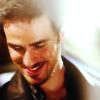 Rachel: AI: Adam; bleeding eyeliner