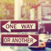 kindmemory: One Way Or...